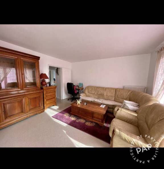 Vente Appartement Maurepas (78310)