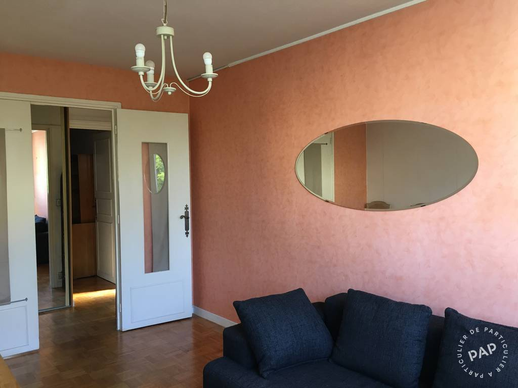 Location Appartement Fontenay-Aux-Roses (92260)