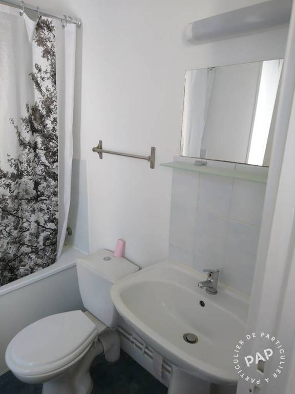 Location immobilier 380€ Reims (51100)