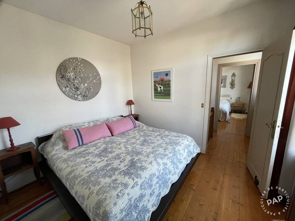 Vente immobilier 795.000€ Deauville (14800)