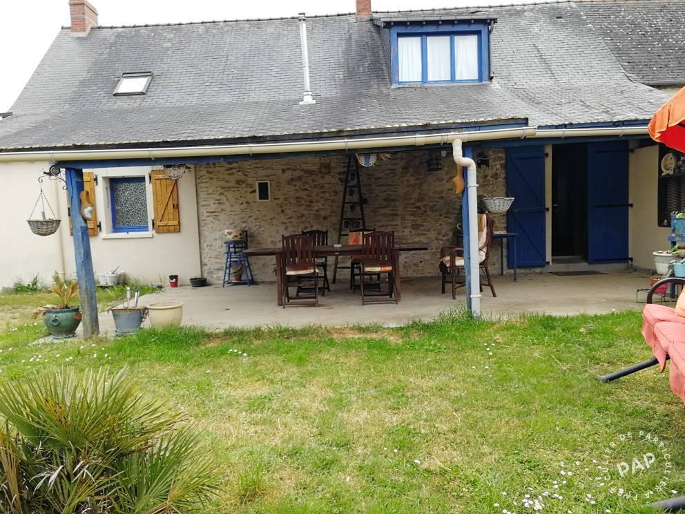 Vente immobilier 300.000€ La Cornuaille (49440)
