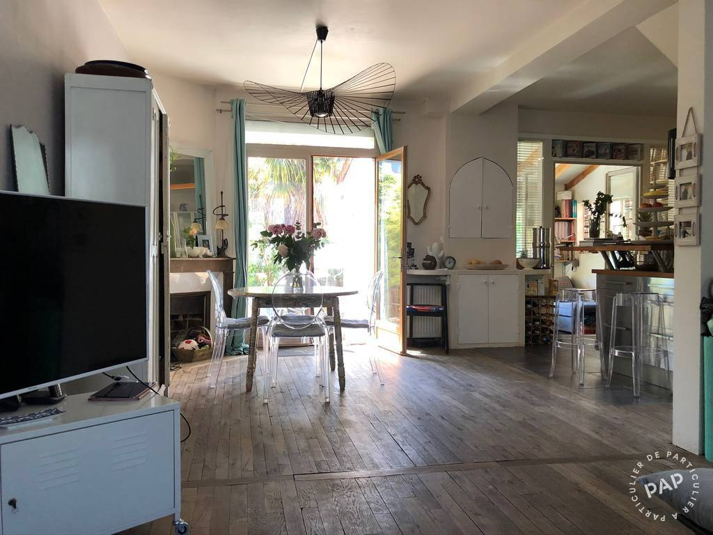 Vente immobilier 1.035.000€ Malakoff (92240)