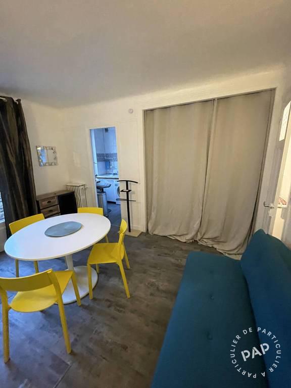 Location immobilier 1.200€ Paris 17E (75017)