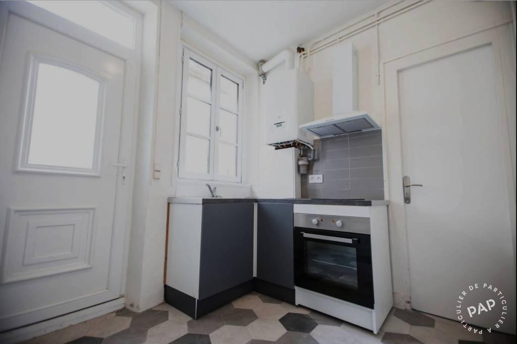 Vente immobilier 129.900€ Orléans (45000)