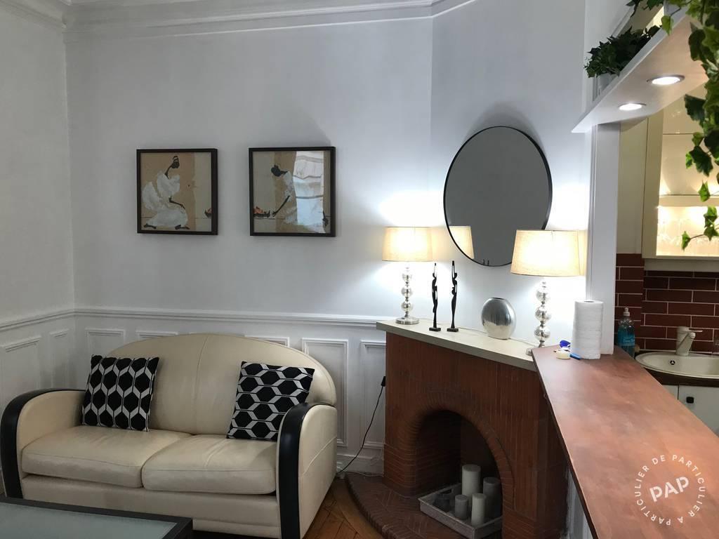Vente immobilier 570.000€ Paris 16E