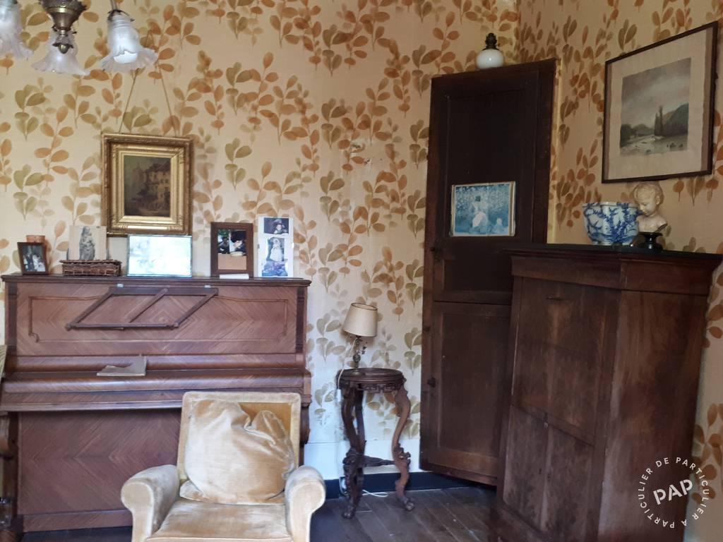 Vente immobilier 210.000€ Le Châtenet-En-Dognon (87400)