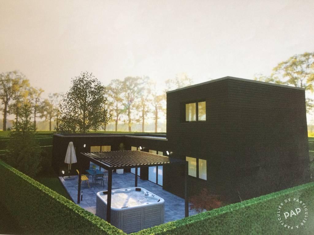 Vente immobilier 116.000€ Blainville-Sur-Mer (50560)