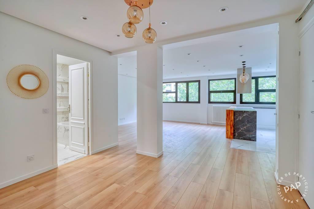 Vente immobilier 889.000€ Paris 19E (75019)