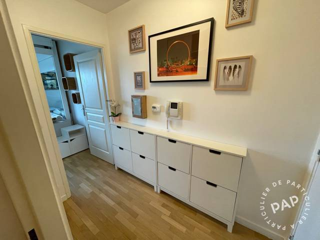 Location immobilier 780€ Sartrouville