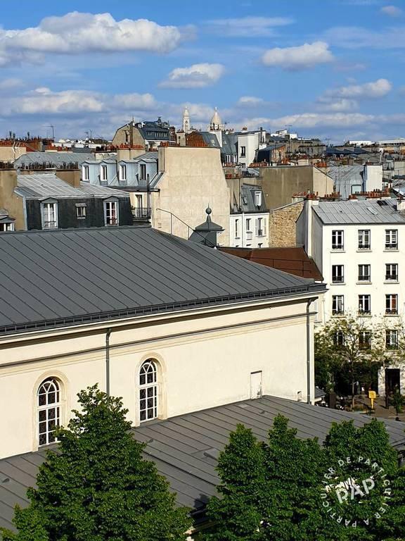 Vente immobilier 575.000€ Paris 17E (75017)