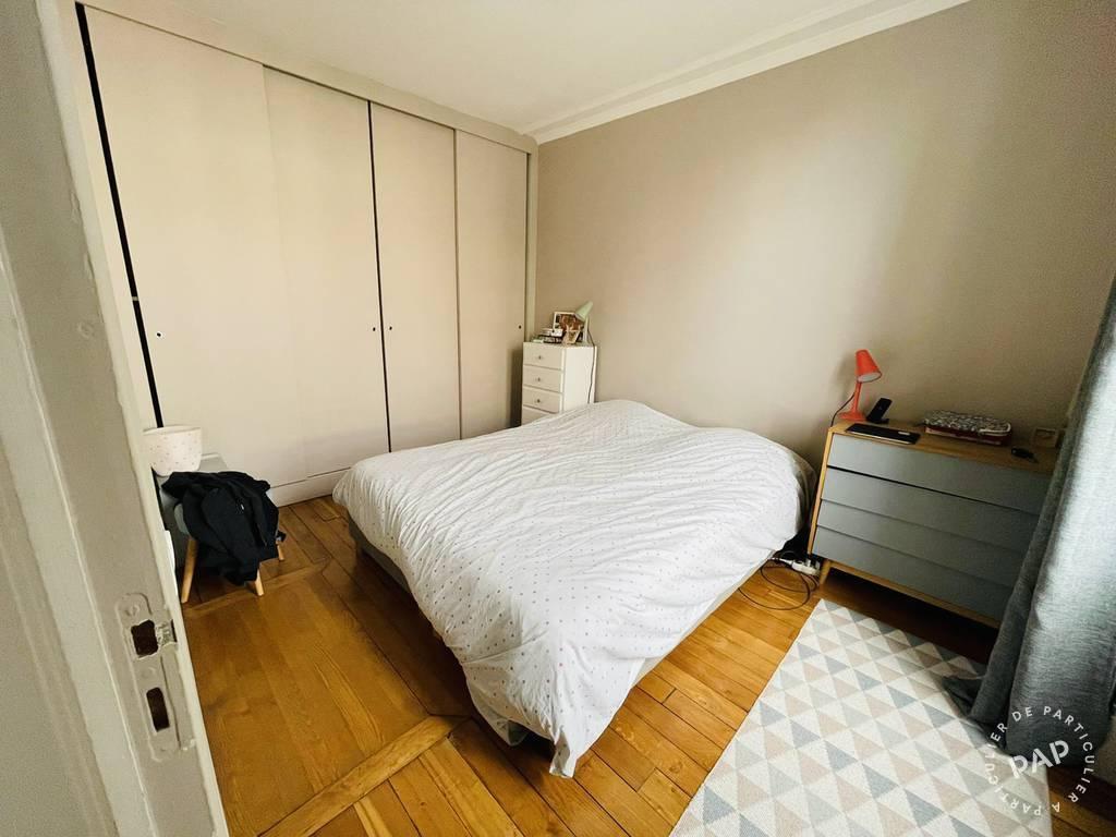 Vente immobilier 604.000€ Charenton-Le-Pont (94220)