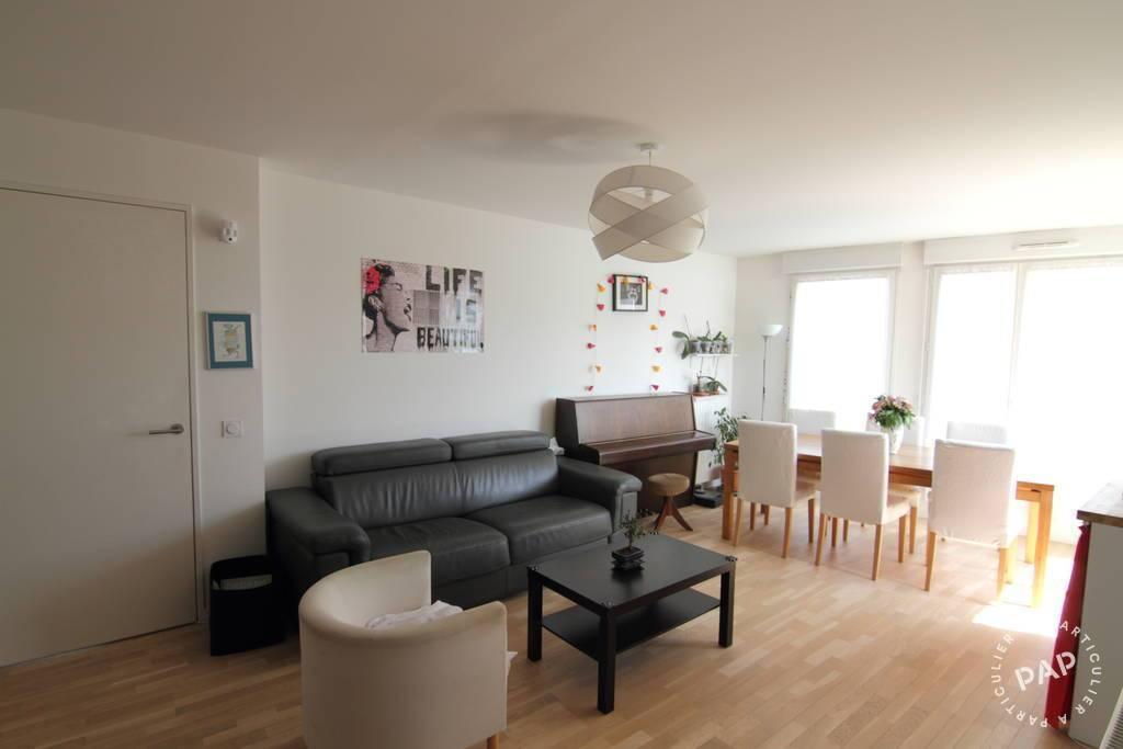 Vente immobilier 545.000€ Ivry-Sur-Seine (94200)