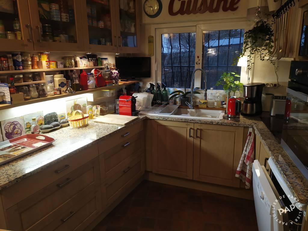 Vente immobilier 599.000€ Champigny-Sur-Marne (94500)