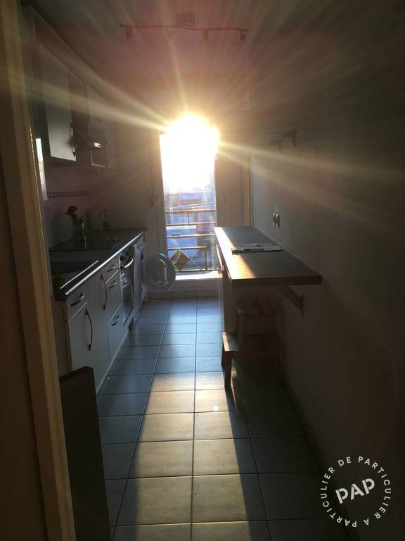 Location immobilier 1.350€ Aubervilliers (93300)