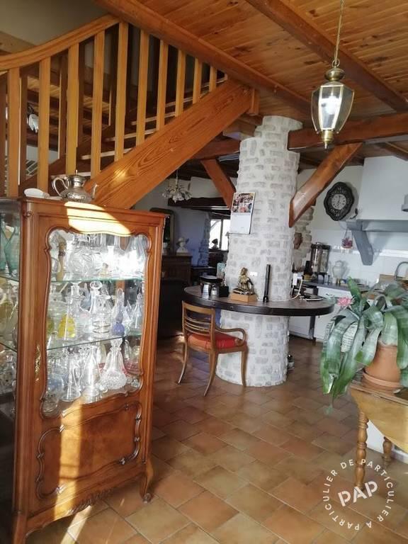 Vente immobilier 250.000€ La Taillée (85450)