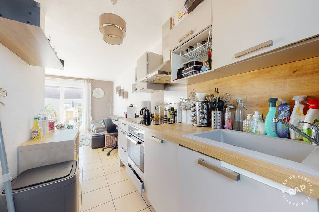 Vente immobilier 118.000€ Bourges (18000)
