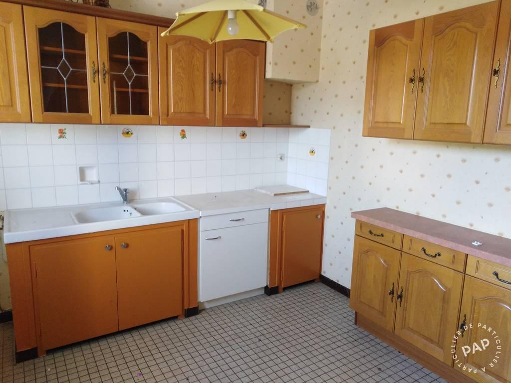 Vente immobilier 175.000€ Gimont (32200)