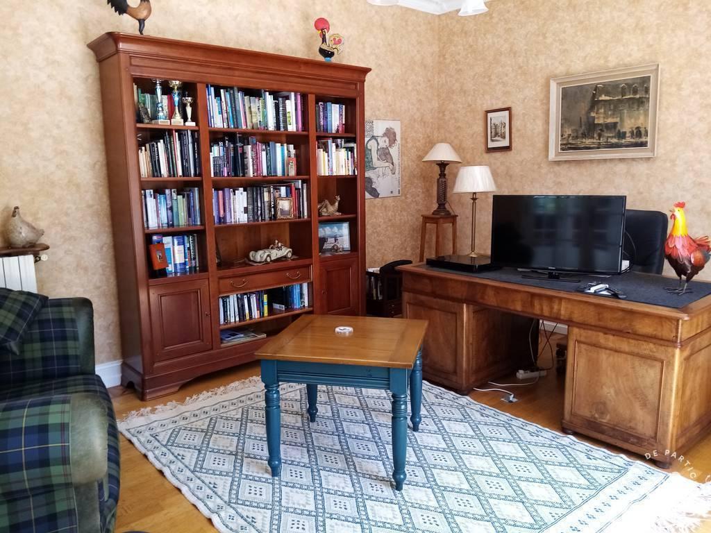 Vente immobilier 435.000€ Saint-Astier (24110)