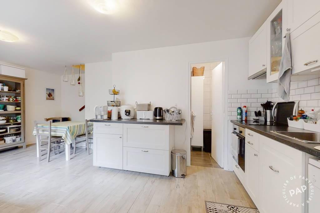 Vente immobilier 205.000€ Yèvre-La-Ville