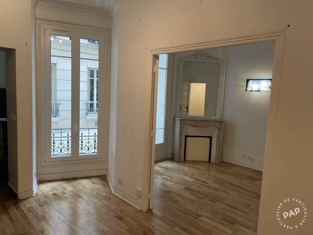 Vente immobilier 540.000€ Paris 16E (75016)
