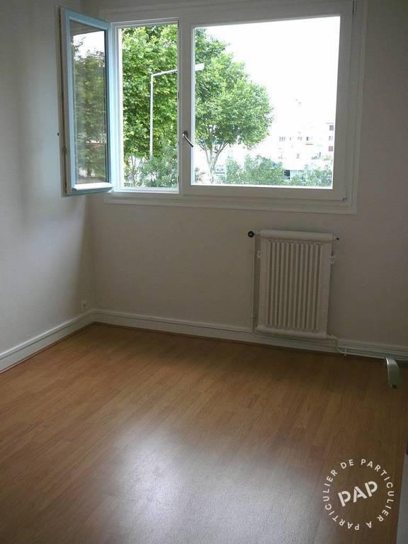 Vente immobilier 215.000€ Nanterre (92000)