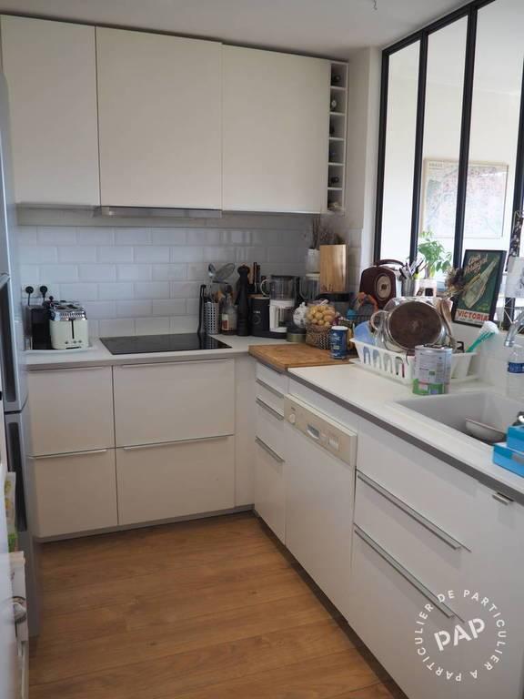 Vente immobilier 550.000€ Boulogne-Billancourt (92100)