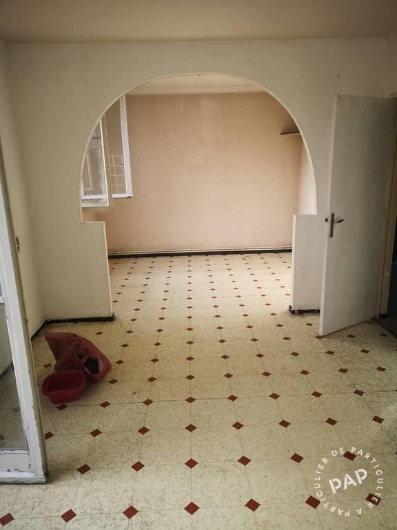 Vente immobilier 74.000€ Saint-Léon-Sur-L'isle (24110)