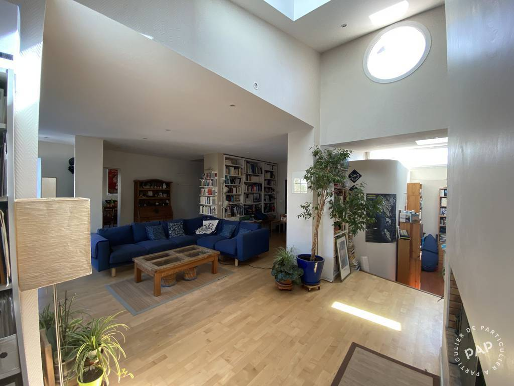 Vente immobilier 755.000€ Toulouse (31500)