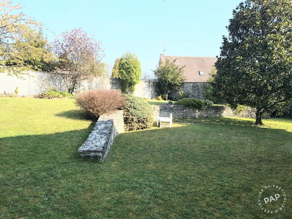 Vente immobilier 485.000€ Mortefontaine (60128)