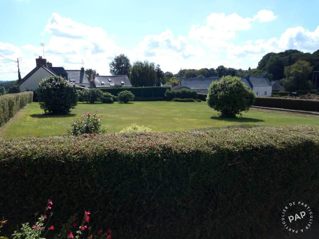 Vente immobilier 33.500€ L'hermitage-Lorge (22150)