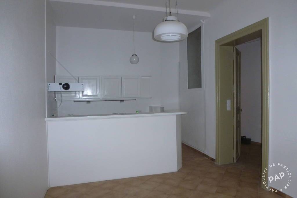 Location immobilier 1.350€ Montpellier (34000)