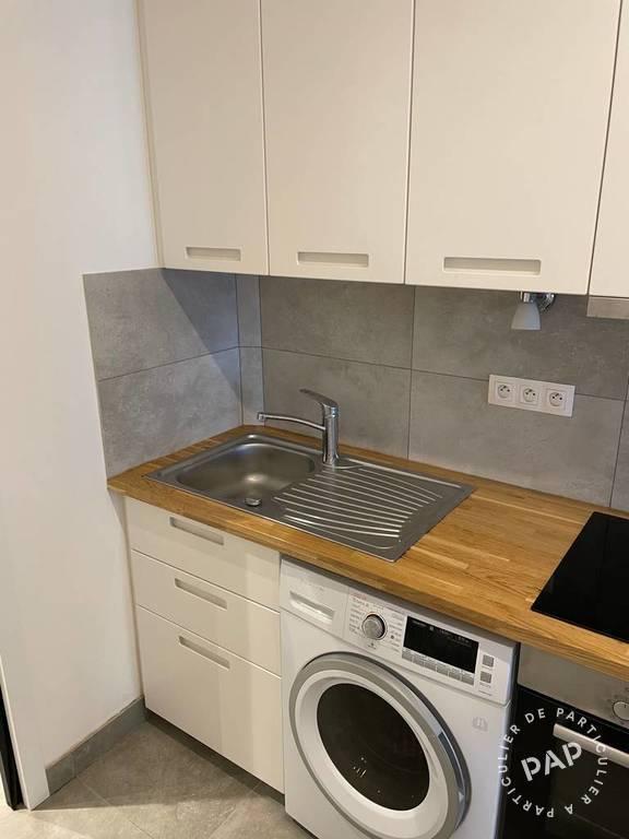 Location immobilier 990€ Paris 18E (75018)