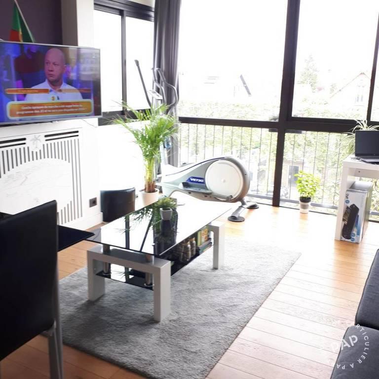 Vente immobilier 282.000€ Le Perreux-Sur-Marne (94170)