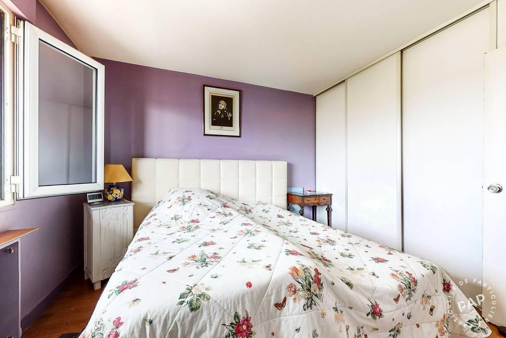 Vente immobilier 530.000€ Nanterre (92000)