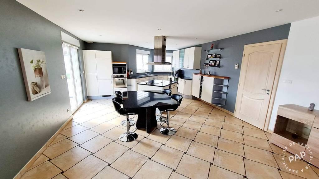 Vente immobilier 650.000€ Vendenheim (67550)