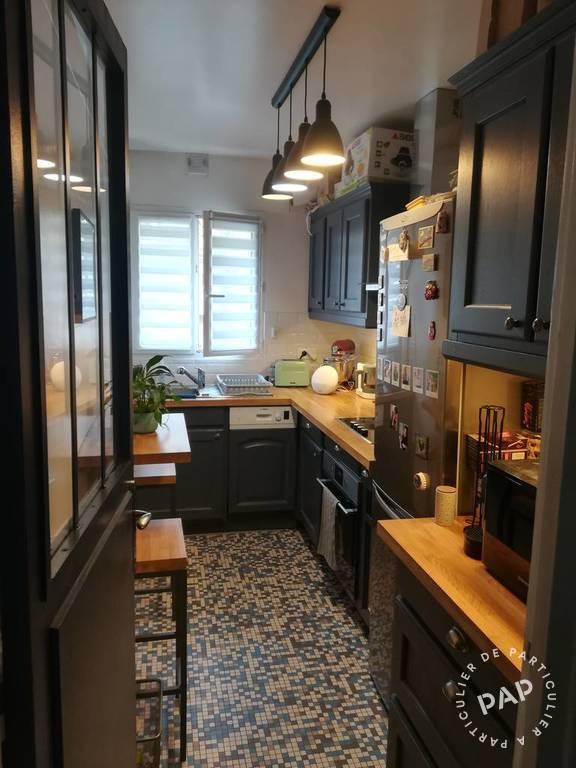 Vente immobilier 410.000€ Charenton-Le-Pont (94220)
