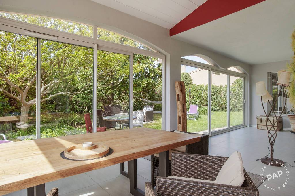 Vente immobilier 1.210.000€ Montpellier (34090)