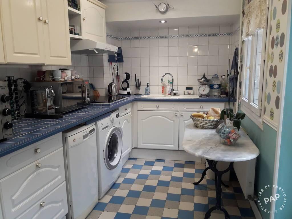 Vente immobilier 150.000€ Pont-De-L'arche (27340)
