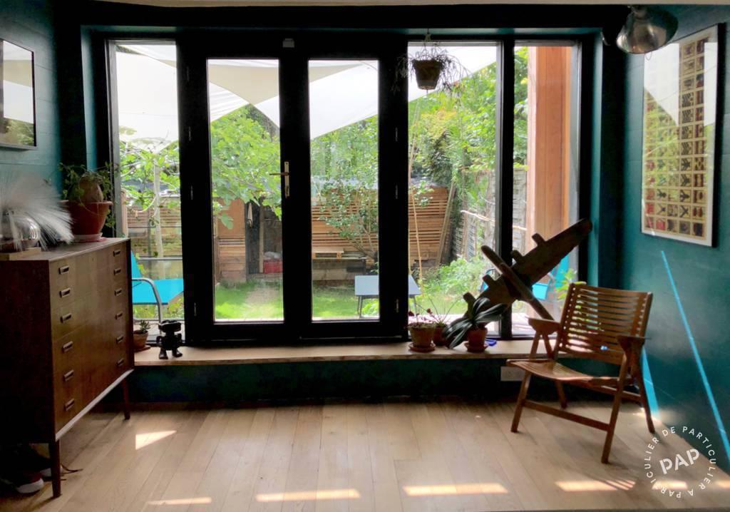 Vente immobilier 950.000€ Joinville-Le-Pont (94340)