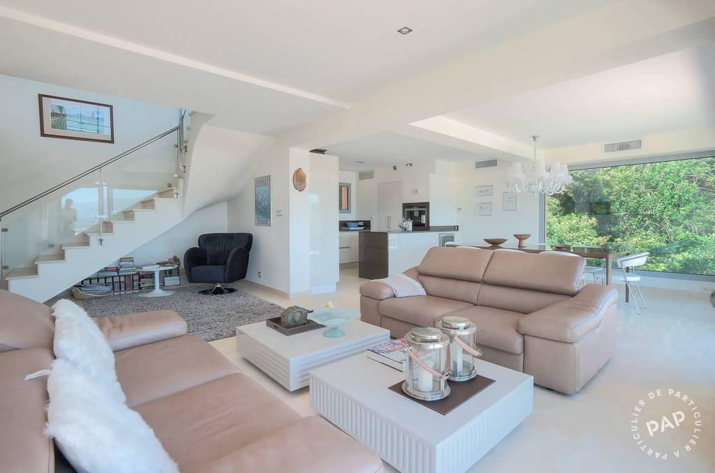 Vente immobilier 2.400.000€ Théoule-Sur-Mer (06590)