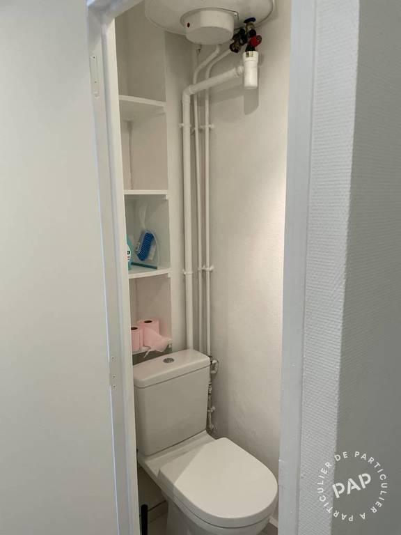 Location immobilier 679€ Boulogne-Billancourt
