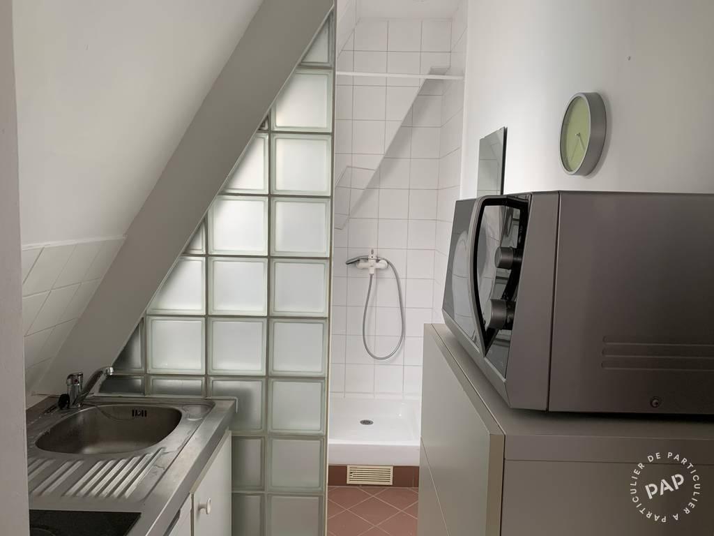 Vente immobilier 234.000€ Paris 8E (75008)