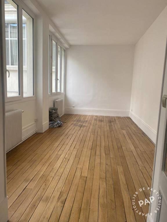 Vente immobilier 995.000€ Paris 3E (75003)