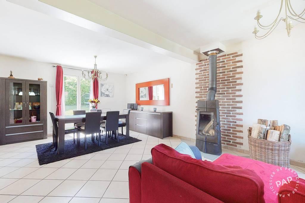 Vente immobilier 223.000€ Bézu-Saint-Germain (02400)