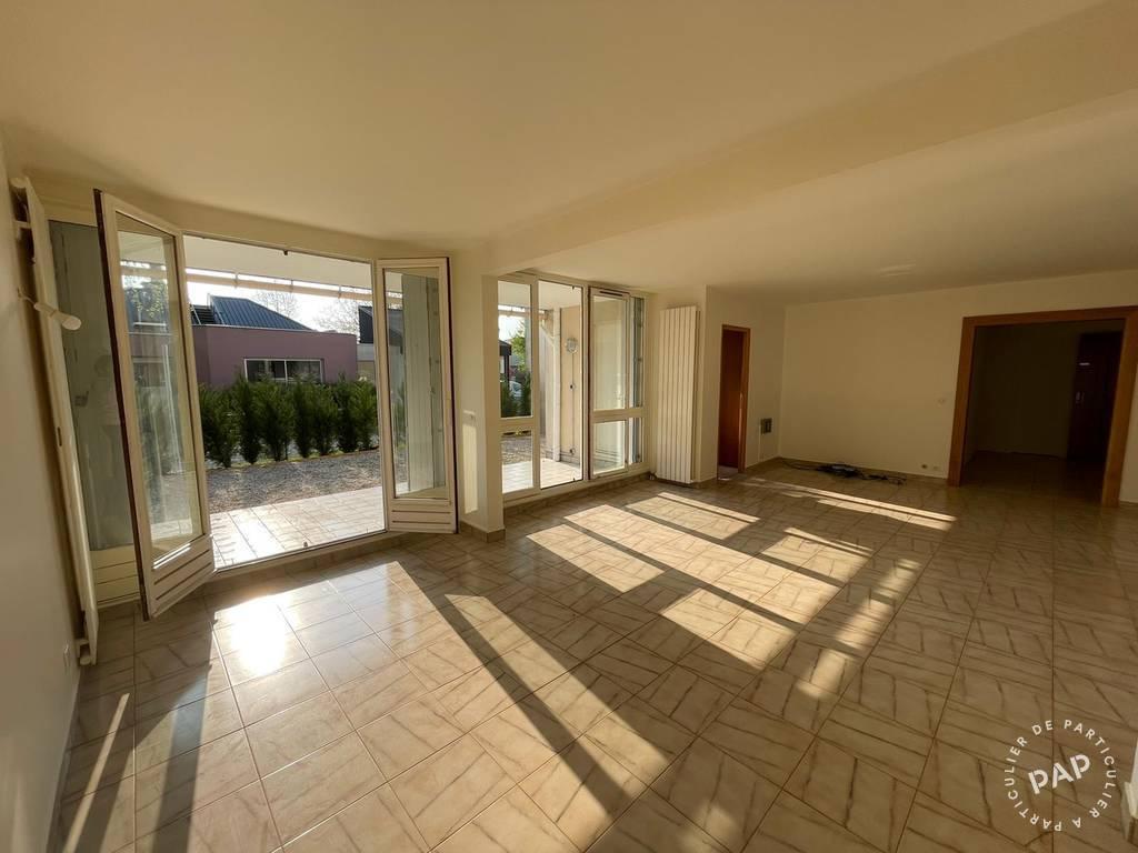 Vente immobilier 279.000€ Lagny-Sur-Marne (77400)
