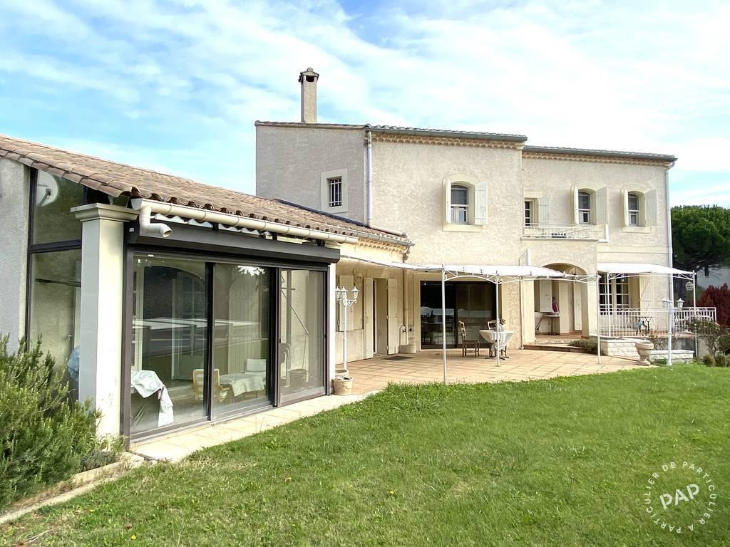 Vente immobilier 695.000€ Châteaurenard (13160)