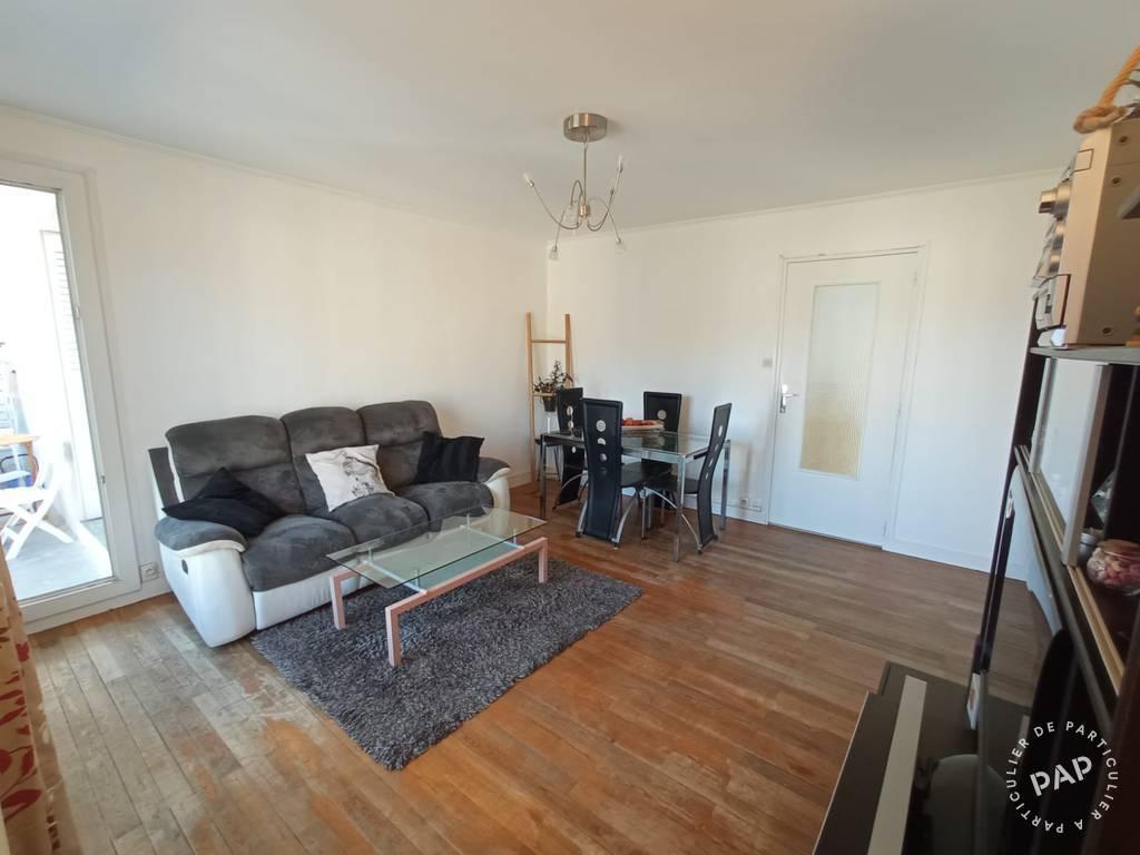 Vente immobilier 119.000€ Fontaine (38600)