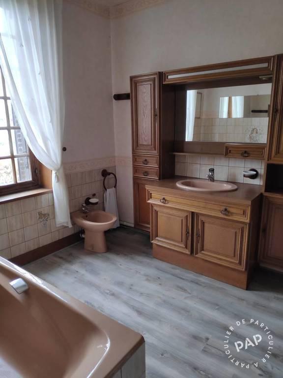 Vente immobilier 380.000€ Verneuil-Sur-Avre (27130)