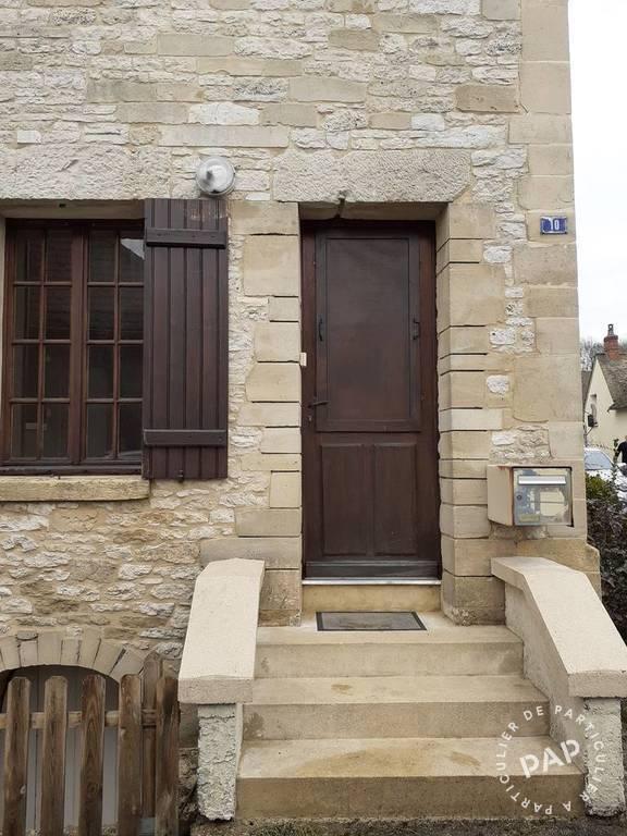 Location immobilier 1.100€ Boury-En-Vexin (60240)