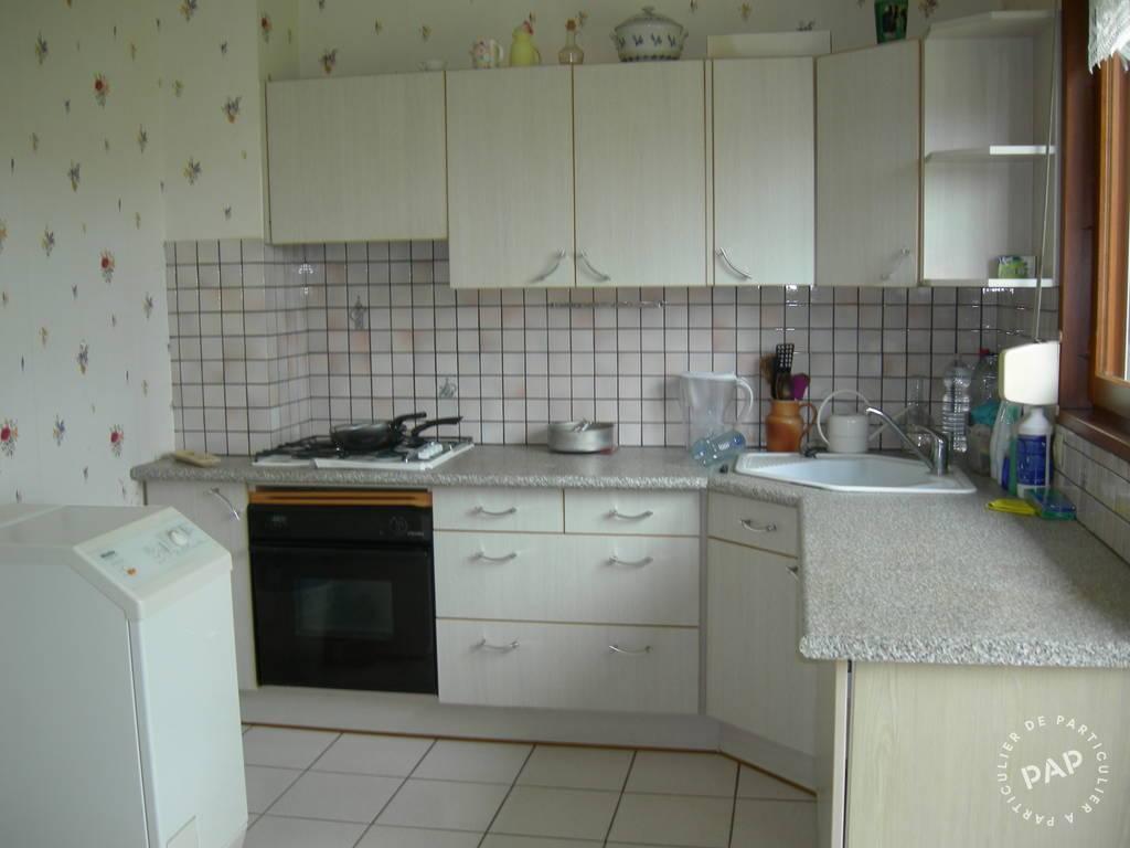 Vente immobilier 195.000€ Toutencourt (80560)